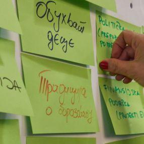 Mogućnosti i izazovi komuniciranja reforme obrazovanja